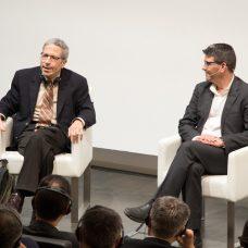 Premio Nobel de Economía 2007 - Eric Maskin