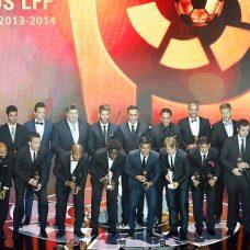 Gala de Premios LFP 2014_3