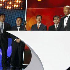 Gala de Premios LFP 2014_2
