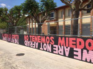 Martin Firrell - Museo Inacabado de Arte Urbano - Fanzara_3