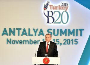 Cumbre G20_B20 Turquía 2015_9