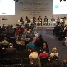 Foro Mundial sobre Migración y Desarrollo - Estambul 2015_2