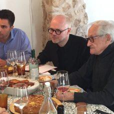Martin Firell 2016 - SENTAMANS Traductores e intérpretes Valencia