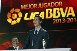 Gala de Premios LFP 2014_4