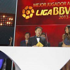 Gala de Premios LFP 2014_1