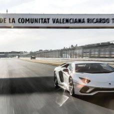 Lamborghini AventadorS Global Launch 2017 - SENTAMANS Traductores e intérpretes