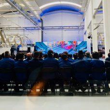 Ford 2018 - SENTAMANS Traductores e intérpretes Valencia