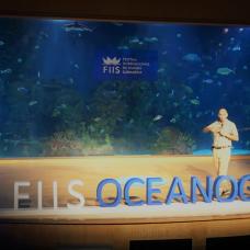 Oceanogràfic València - SENTAMANS Traductores e intérpretes