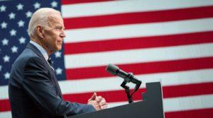 Traducción simultánea webinars y eventos online. Investidura de Joe Biden como presidente de EE. UU. (20/01/2021) - TV en directo - À Punt